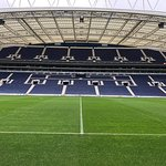 Foto de Estádio do Dragão