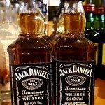 Jack Daniel's miniatures!!!