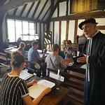 Shakespeare's Schoolroom & Guildhall照片