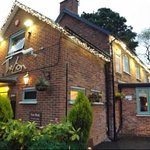 The Lion at Farnsfield
