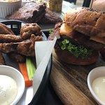 Foto de TJs Restaurant & Sports Bar