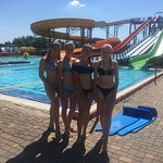 Aquapark Koblevo resmi