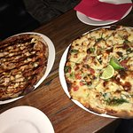 Foto de Station Bar & Wood Fired Pizza