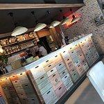 Foto de Cafeteria-Panadería-Pasteleria Salduba