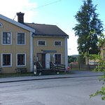 Skogs-Hildas Bageri och Cafe