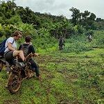 Φωτογραφία: Ethnic Tourism Mondulkiri