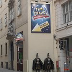 Time Travel Vienna Foto