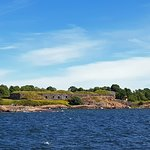 Suomenlinna - старинные укрепления