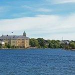 Suomenlinna - Морская Академия