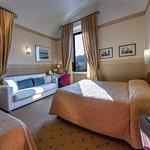 Camera Tripla + letto