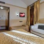 Camera Tripla con letto aggiunto