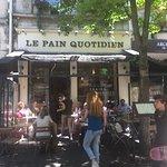 Фотография Le Pain Quotidien