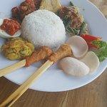Φωτογραφία: Rice Terrace Cafe