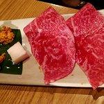 Maruushi Meat, Ginza Honten afbeelding