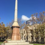 Eight Hour Day Monument