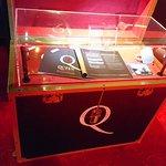 Photo of Queen Studio Experience