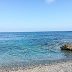 Spiaggia di Argentiera照片