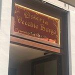 Osteria Vecchio Borgo Foto