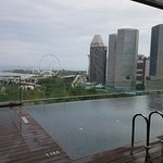 Valokuva: Pan Pacific Serviced Suites Beach Road, Singapore