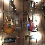 Foto de Hard Rock Cafe Sevilla
