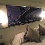 纽约时代广场悦宜湾城市酒店照片