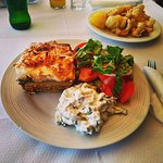 Foto van Mouragio Restaurant