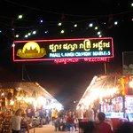 Photo of Angkor Night Market