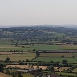 Foto de Glastonbury Tor