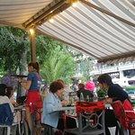 Foto van Happy Bar & Grill Center Varna