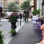 Au Vieux Paris Foto