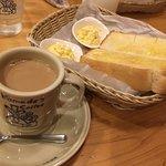 Photo of Komeda Coffee (Nagoya Esca)