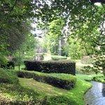 Les Jardins d'Annevoie - Picture No. 6