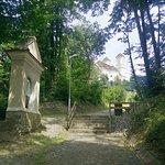 Foto Pfarrkirche am Weizberg