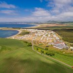 Award-winning Elie Holiday Park