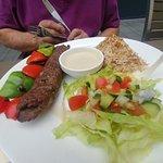 Foto de Exodus Restaurant
