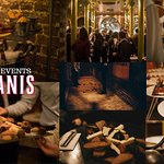 Baranis Private Event