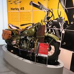 Foto di Deeley Motorcycle Exhibition