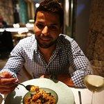Foto van El Santo Restaurante