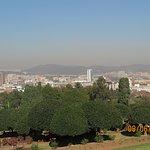 city of Pretoria