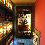 Zdjęcie La Leyenda del Agave