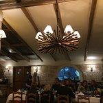 Hotel de Sal Luna Salada Foto