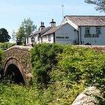 The Bridge Inn, Santon Bridge