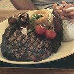The best Ribeye steak!