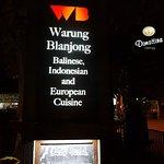 Foto de Warung Blanjong