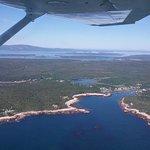 Foto di Scenic Flights of Acadia