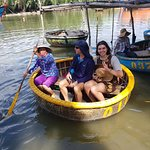 Hoi an Countryside Eco Tour with Andy Tours