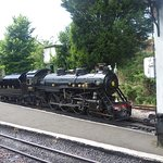 The Romney, Hythe & Dymchurch Railway