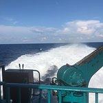 Foto de Baleària Caribbean