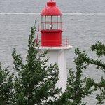 Lighthouse Park Foto