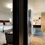 Foto de Eurostars Hotel Real